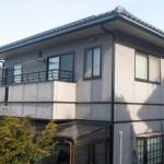 茅野市:住宅外壁リフォーム工事