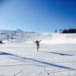 スキーがすき(^_-)-☆