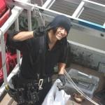 素敵な笑顔です (*´▽`*)