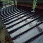 山梨県 屋根塗装工事