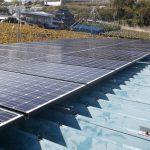 山梨で太陽光設置