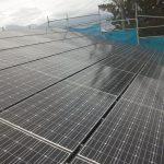 松本 太陽光発電