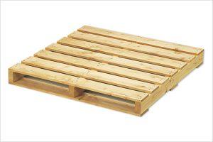 無料♪木材パレットいかかですか?